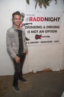 RADD® - The Entertainment Industry's Voice For Road Safety Presents #RADDNightLive! Acoustic At Mr Musichead Gallery #59