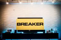 Breaker Launch Party  #2