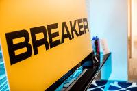 Breaker Launch Party  #6