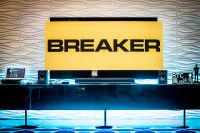 Breaker Launch Party  #3