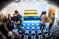 Breaker Launch Party  #33