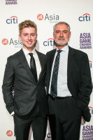 Asia Society Game Changers Awards and Dinner #16