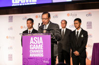 Asia Society Game Changers Awards and Dinner #112
