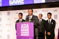 Asia Society Game Changers Awards and Dinner #113