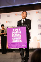 Asia Society Game Changers Awards and Dinner #130