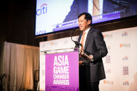 Asia Society Game Changers Awards and Dinner #155