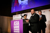 Asia Society Game Changers Awards and Dinner #170
