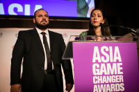 Asia Society Game Changers Awards and Dinner #175