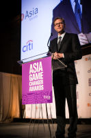 Asia Society Game Changers Awards and Dinner #186
