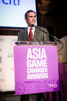 Asia Society Game Changers Awards and Dinner #194