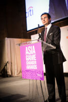 Asia Society Game Changers Awards and Dinner #197