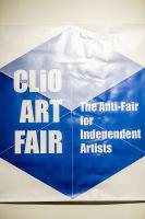 Clio Art Fair The Anti-Fair for Independent Artists #27