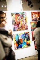 Clio Art Fair The Anti-Fair for Independent Artists #30
