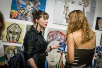 Clio Art Fair The Anti-Fair for Independent Artists #102