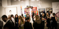 Clio Art Fair The Anti-Fair for Independent Artists #116