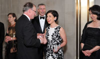 The Frick Collection Fall Dinner 2018 #24
