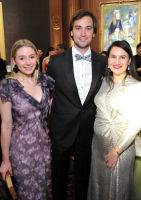 The Frick Collection Fall Dinner 2018 #82