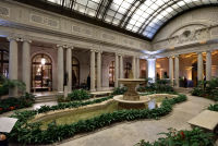The Frick Collection Fall Dinner 2018 #85
