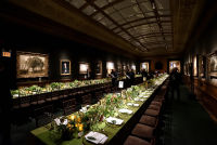 The Frick Collection Fall Dinner 2018 #95