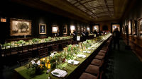 The Frick Collection Fall Dinner 2018 #96