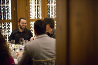 Maven Intimate Dinner Hosted by Alex Keros, Maven Future Cities Chief #153