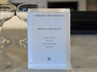 Freida Rothman presents Imperial Brooklyn #22