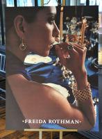 Freida Rothman presents Imperial Brooklyn #25
