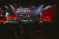 """""""The Greatest Gateway"""" Gateway For Cancer Research 2018 CURES Gala presented by Richard and Stacie Stephenson Part 1 #138"""