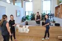 Avocado's NYC Yoga Event #5