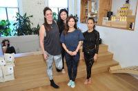 Avocado's NYC Yoga Event #9