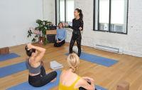 Avocado's NYC Yoga Event #14