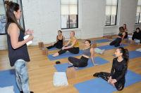 Avocado's NYC Yoga Event #20