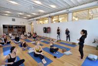 Avocado's NYC Yoga Event #36