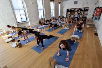 Avocado's NYC Yoga Event #37