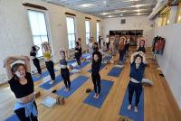 Avocado's NYC Yoga Event #38
