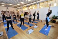 Avocado's NYC Yoga Event #39