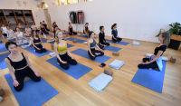 Avocado's NYC Yoga Event #40