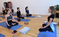 Avocado's NYC Yoga Event #41