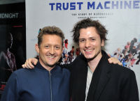 Trust Machine NYC Premiere and After Party #49