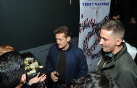 Trust Machine NYC Premiere and After Party #141