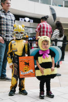 Trick or Treat Event at the Shops of Montebello #52