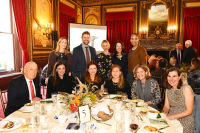 The 2018 Audubon New York Keesee Award Luncheon #180
