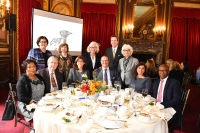 The 2018 Audubon New York Keesee Award Luncheon #187