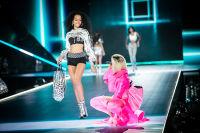 2018 Victoria's Secret Fashion Show #135