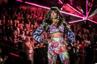 2018 Victoria's Secret Fashion Show #176