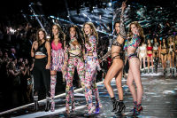 2018 Victoria's Secret Fashion Show #273