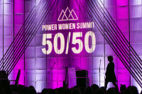 50/50 Power Women Summit #21