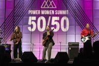 50/50 Power Women Summit #61