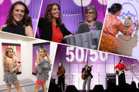 50/50 Power Women Summit #25