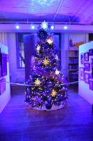 Deck The Halls - A Designer Holiday Tree Lighting at Housing Works Chelsea #103